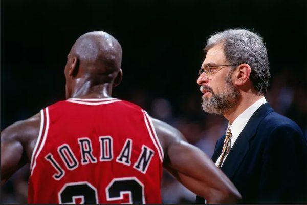 Trois leçons de leadership à tirer du coach Phil Jackson